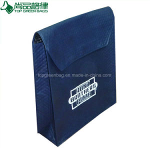 Eco Non Woven Isolated Pizza Bag Cheap Warm Bag Pizza Insulated Bag pictures & photos