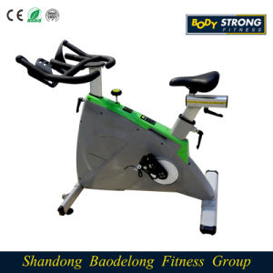 Spin Fitness Bike Spinning Flywheel Exercise Bike Indoor Fitness Bike pictures & photos