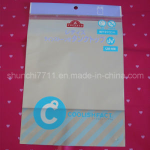 BOPP Packaging Bag (15*18CM*60UM) pictures & photos