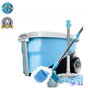 Hot Sale 360 Telescopic Poles Cleaning Poles Easy Cleaning Mop