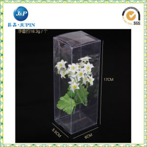 Wholesales Custom Pet Plastic Packing Box for Cookie (JP-pb021) pictures & photos