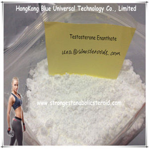 99% Purity Test E Powder Steroid Hormones Testosterone Enanthate CAS 315-37-7 pictures & photos
