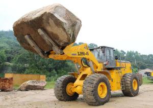 Xj998-45 Marble Granite Block Arrangement Machine pictures & photos
