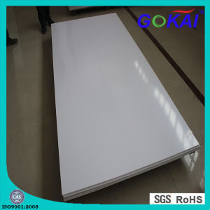 Free PVC Foam Boards pictures & photos