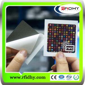 Free Samples High Quality Smart NFC Tag Sticker pictures & photos
