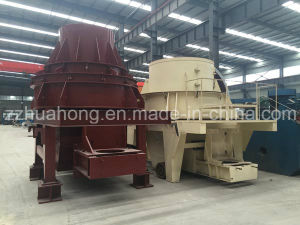 Huahong Ce Certificate Impact Crusher / Sand Making Machine pictures & photos