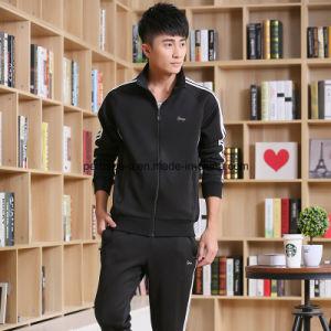 Wholesale Custom Men/Women Clothes Casual Breathable Sports Suits pictures & photos