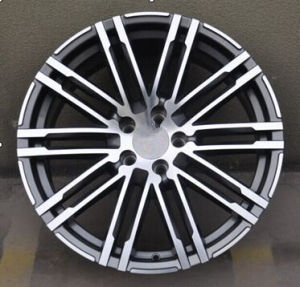 16-20 Inch Diameter and 4 Hole Alloy Rim Wheels (106) pictures & photos