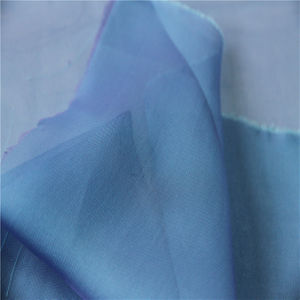 100% Polyester 30d Cation Chiffon, Summer Chiffon Fabric pictures & photos