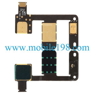 Microphone Mic Flex Cable for iPad Mini Replacement Parts pictures & photos