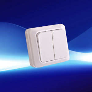 Surface Mounted Wall Switch (YW-1804)