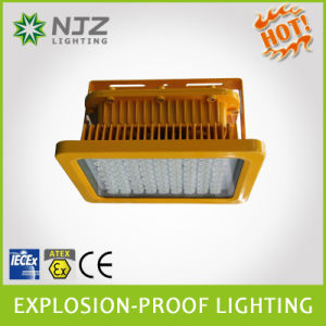 UL 844, Iecex & Atex Standard Explosion Proof LED Lamp Include Class 1 Division 1 and Class 2 for Hazardous Locations pictures & photos