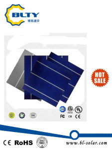 "Taiwan Size 6"" 3bb/ 4bb Poly Solar Cell pictures & photos"