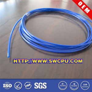 Customized OEM Plastic Blue Pipe/Tube/Hose pictures & photos