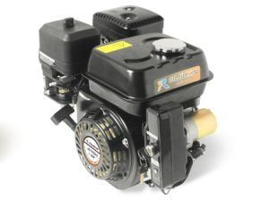 7.0HP High Quality Key Start Gasoline Engine for Power Productions pictures & photos