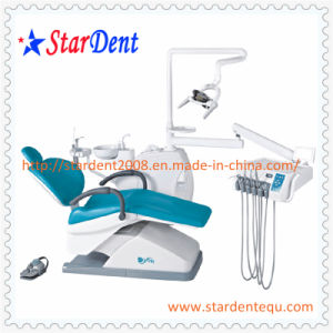 Dental Chair of Medical Hospital Equipment pictures & photos
