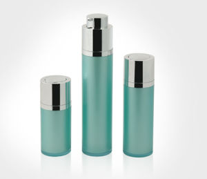 15ml 30ml 50ml 2015 Airless Bottle (JY862W) pictures & photos
