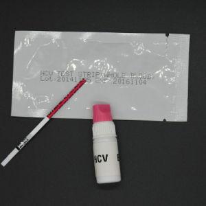 Hotsale High Quality HCV Test Cassette pictures & photos