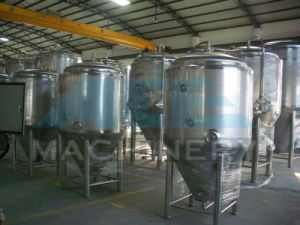 New Condition Micro Brewery Fermenter (ACE-FJG-C7) pictures & photos