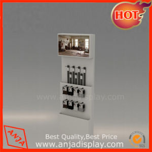 Convinent Leather Belt Display Rack for Retail Store pictures & photos