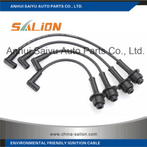 Ignition Cable/Spark Plug Wire for Foton Motor (SL-0201) pictures & photos
