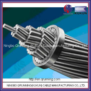 AAAC (All Aluminium Alloy Conductors)