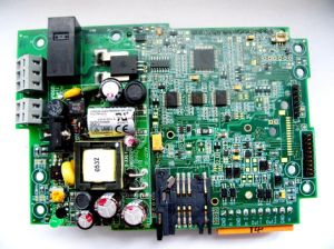 PCB & Assembly ( SMT, AI, MI ) (PCBA-A)