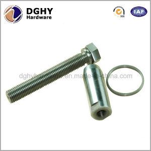 Customized Precision Aluminum CNC Machining Mechanical Parts pictures & photos