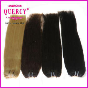 New Arrival Wholesale Factory Price Brazilian Virgin Remy Hair Color 613 Blonde Hair Weave, 613 Color Weave Human Hair pictures & photos