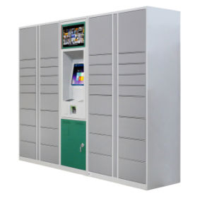 Outdoor Parcel Locker with CE ISO pictures & photos