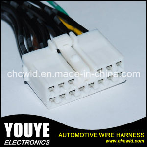 Automotive Electronic Power Window Cable for Hyundai Elantra pictures & photos