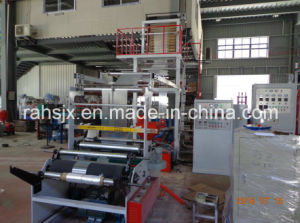 800mm PE Plastic Film Blowing Machine (SJ55-800) pictures & photos