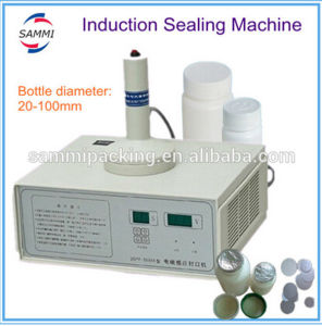Dgyf-500 Manual Induction Aluminum Foil Cap Sealing Machine (0.8-3.94 inch)