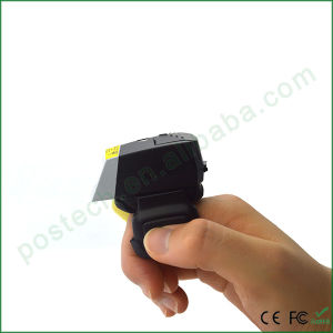 Wearable Ring Bluetooth Laser Barcode Scanner Fs01 pictures & photos