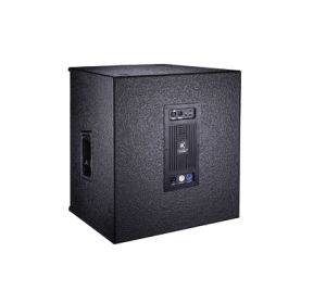 Single 18 Inch Sels Powered Sub Wooffer \Passive Speaker, for Indoor and Outdoor Stage Sound pictures & photos