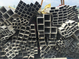 Steel Pipes pictures & photos