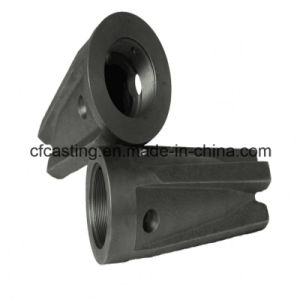 Steel Casting Part Petroleum Machinery Parts pictures & photos
