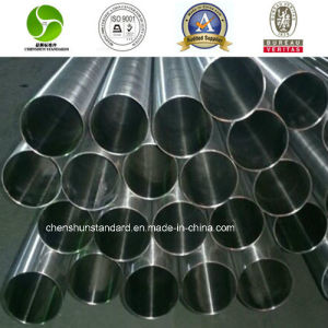 Ss 316/1.4401 Stainless Steel Welded and Seamless Pipe (304/310/321)