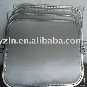 Filter Leaf for Oil, Chemical Indsutry pictures & photos