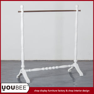 Customize Retail Shop Garment/Clothes/Clothing Display Rack pictures & photos