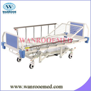 Hydraulic Hospital Bed pictures & photos