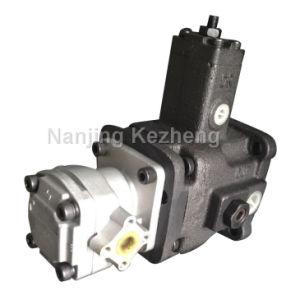 Low Pressure Variable Displacement Hydraulic Vane Pump&Gear Pump