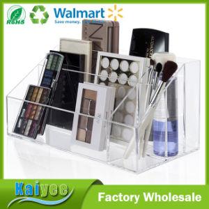 Large Capacity Premium Quality Plastic Make up Palette Organizer pictures & photos