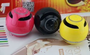 Mini Portable Hands-Free Wireless Stereo Bluetooth Speaker for iPhone iPad Samsung MP4 MP3 Tablet PC