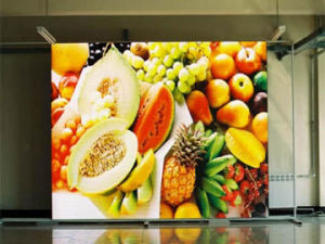P7.62 Full Color Indoor LED Screen Board pictures & photos