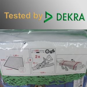 High Quality Plastic Mesh or Trailer Net pictures & photos
