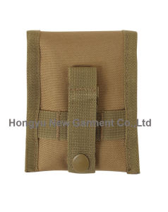 Military Molle Compatible Compass Pouch (HY-PC020) pictures & photos