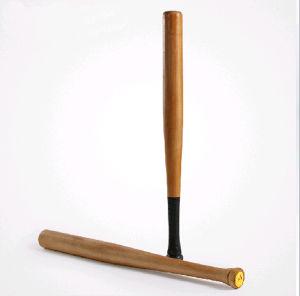Wholesale Durable Wood Baseball Bats