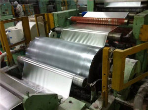 Second Hand Multi Layer CPE Cast Film Extrusion Machinery