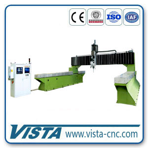 High-Speed Drilling Machine (tapping, boring and milling) Dmh/G CNC Series pictures & photos